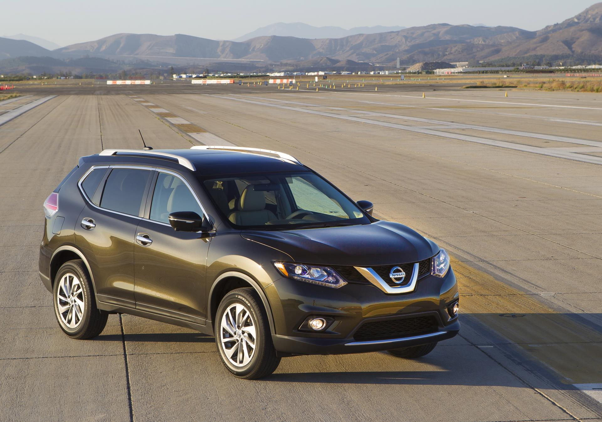 2015 Nissan Rogue News And Information