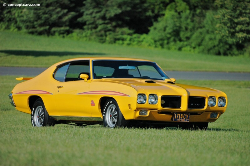 1970 Pontiac GTO History  Pictures  Value  Auction Sales  Research     Pontiac GTO pictures and wallpaper