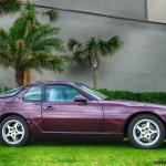 1992 Porsche 968 Conceptcarz Com