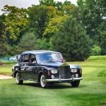 1971 Rolls Royce Phantom Vi Conceptcarz Com