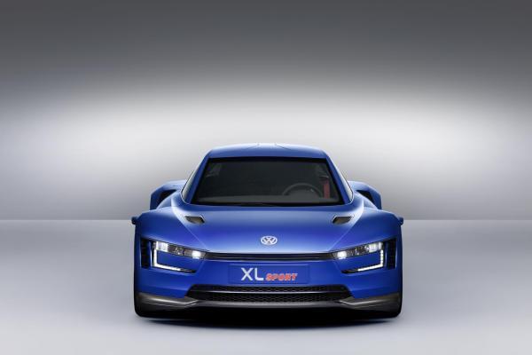 2014 Volkswagen XL Sport News and Information