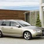 2011 Volvo V70 News And Information Conceptcarz Com