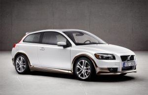 2007 Volvo C30 History, Pictures, Value, Auction Sales, Research and News