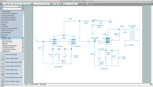 Electrical Drawing Software