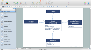 Entity Relationship Diagram Software | Professional ERD