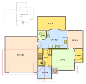Architect Software   Design your home, office, deck, or landscape in minutes with ConceptDraw