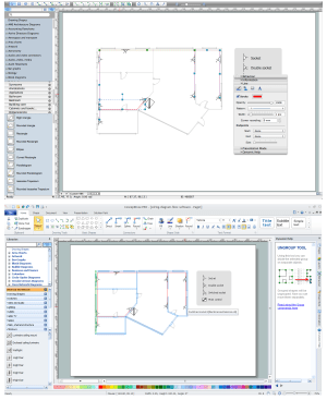 Wiring Diagrams with ConceptDraw PRO | Wiring Diagram