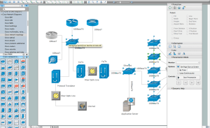 Cisco Network Diagram Software