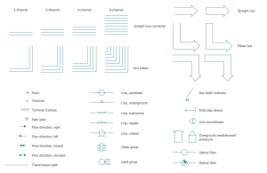 Electrical Symbols, Electrical Diagram Symbols