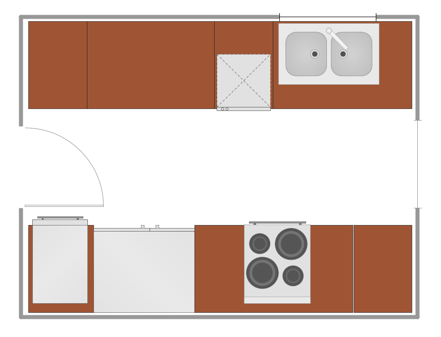 Kitchen Planning Software