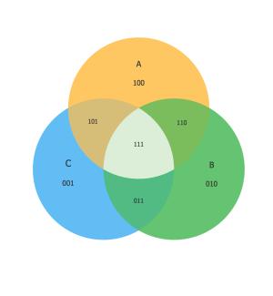 Venn Diagram Examples for Logic Problem Solving Venn