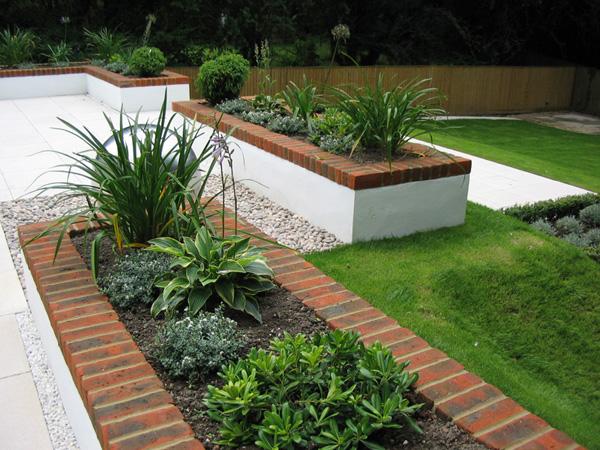 Concept Gardens Design projects - garden design and garden ... on Split Garden Ideas id=34151