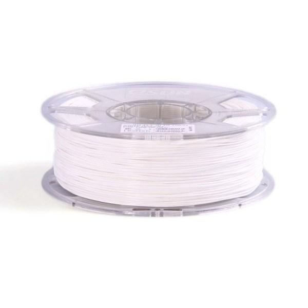 PLA E-Sun blanc 1.75mm