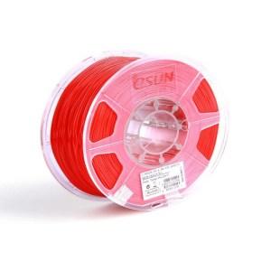 PLA E-Sun Rouge
