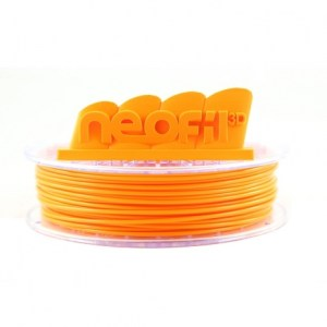 Filament neofil3D orange