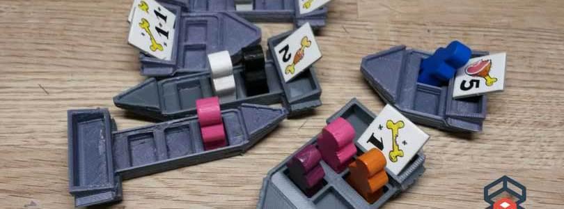 Prototype de jeu de société (bis)