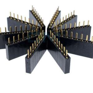Connecteur Femelle 8 Pins