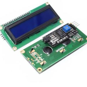 module d'affichage LCD