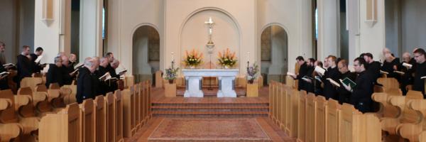 Monastery - Conception Abbey