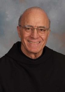 Fr. Daniel.