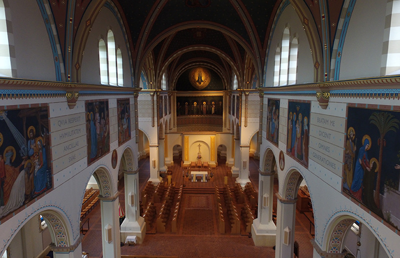 Prayer Requests - Conception Abbey