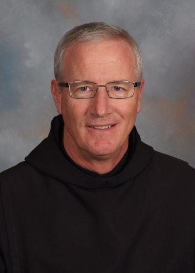 Fr. Benedict Neenan elected abbot.