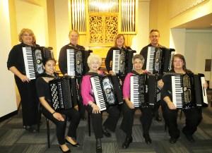 UMKC Chamber Ensemble.