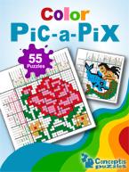 Color Pic-a-Pix