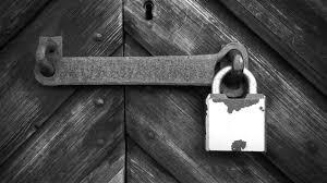 Porte cadenas
