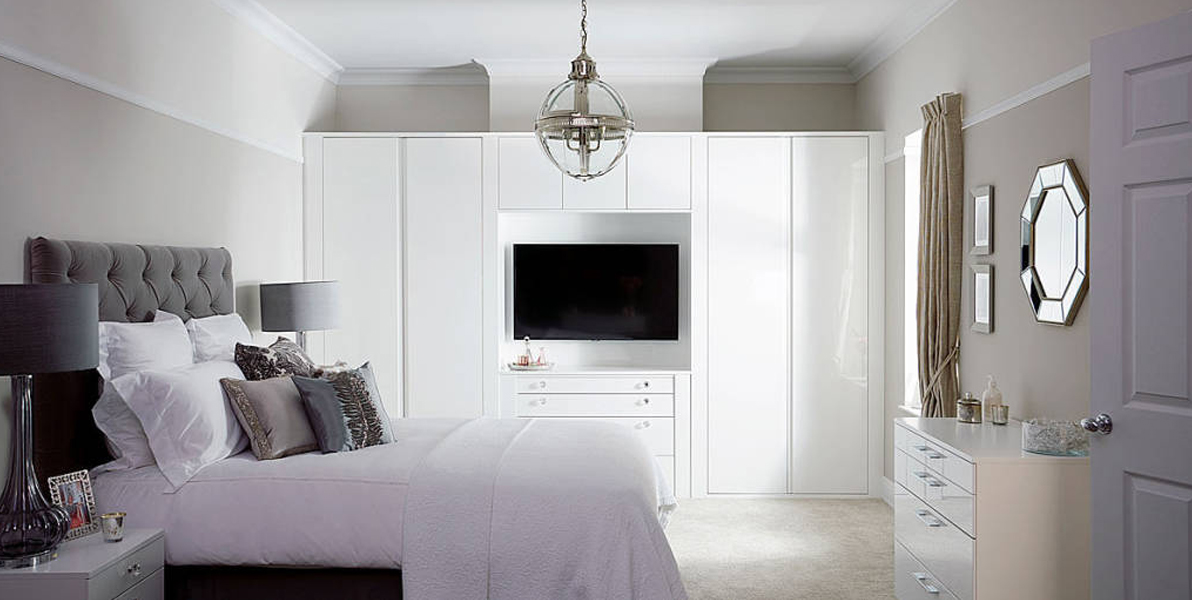 Luxury Bedrooms Concept Kitchens