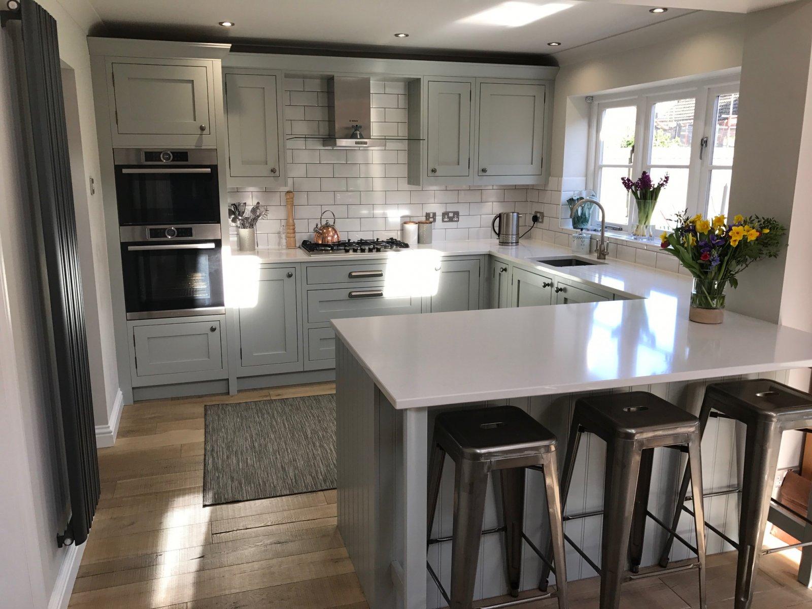 Luxury Kitchen Appliances Uk