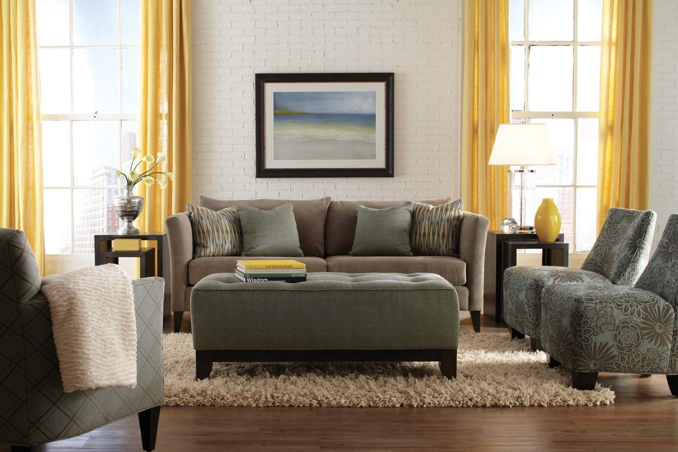 Contemporary And Modern Furniture Home Decor And Accessories