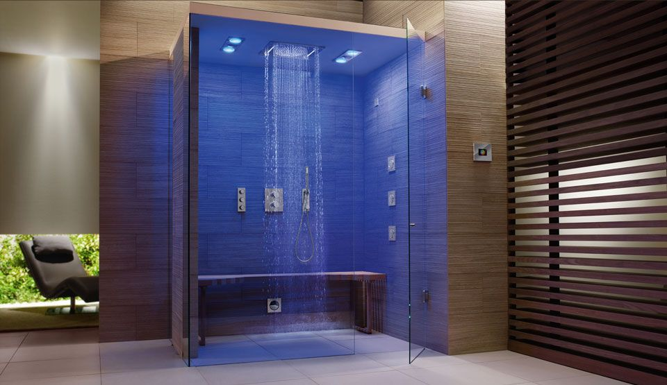 The Best Showers For Small Bathrooms Baker Smith Ltd Plumbing Gas Heating Engineers St Albans