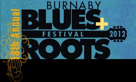 burnaby blues and roots