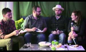 Pie Sessions with City and Colour @ LIVE at Squamish