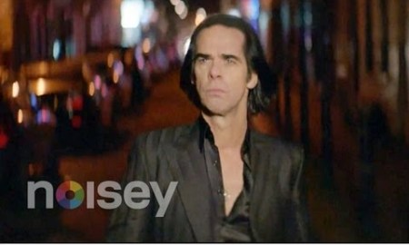 "Nick Cave and the Bad Seeds – ""Jubilee Street"" (NSFW)"