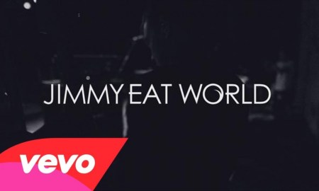 "Jimmy Eat World – ""I Will Steal You Back"""