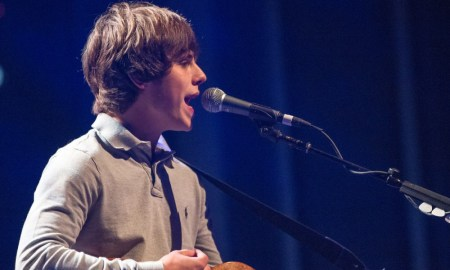 Jake Bugg @ The Vogue Theatre - September 27th 2013