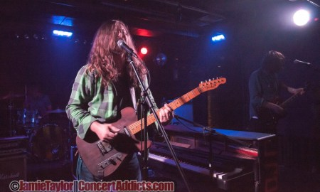 J Roddy Walston and the Business @ The Biltmore Cabaret