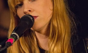 Lucy Rose @ The Media Club - October 16th 2013