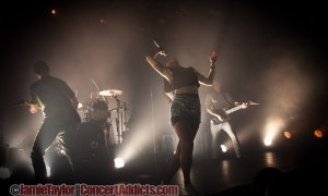 Sleigh Bells @ The Commodore Ballroom - October 10th 20