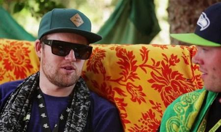 Opiuo – Interview with Spliff Breaks @ Shambhala 2013