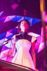Icona Pop @ The Commodore Ballroom - December 21st 2013