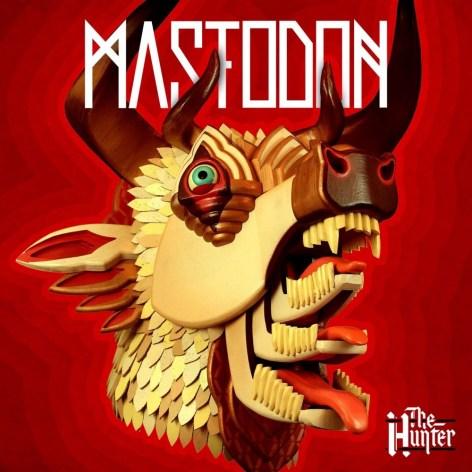 Mastodon Announces 2014 Tour