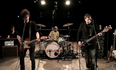 The Fratellis – 'She's Not Gone Yet But She's Leaving'