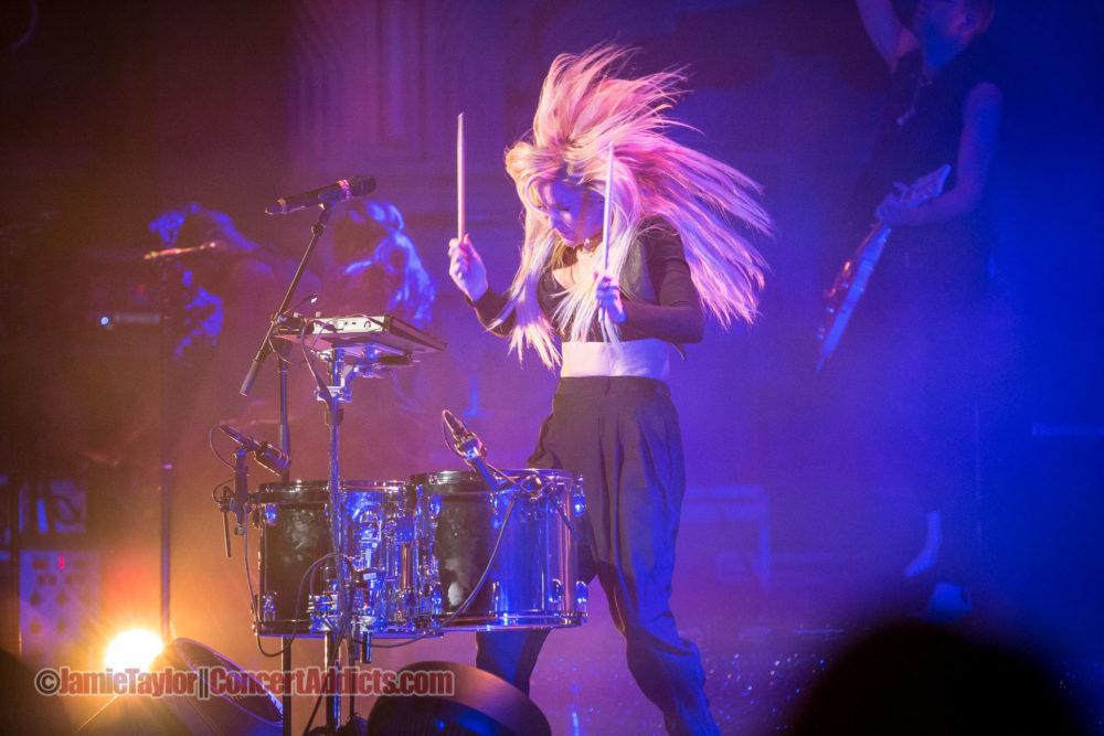 Ellie Goulding @ Orpheum Theatre – April 24th 2014