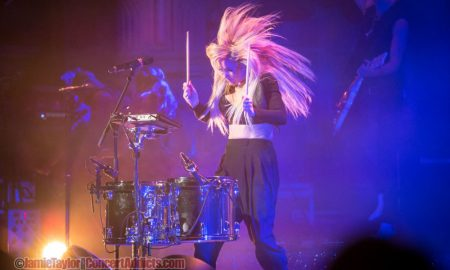 Ellie Goulding @ Orpheum Theatre – April 24th 2014