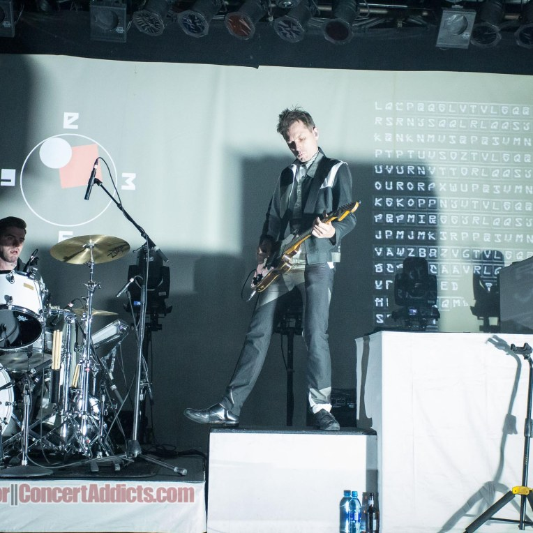 Franz Ferdinand @ The Commodore Ballroom - August 25th