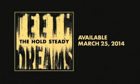 The Hold Steady Set 2014 Dates