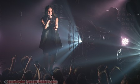 Banks @ Venue - May 24th 2014
